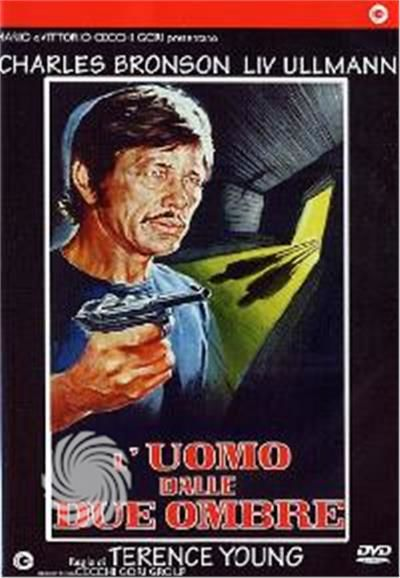 L'UOMO DALLE DUE OMBRE - DVD - thumb - MediaWorld.it