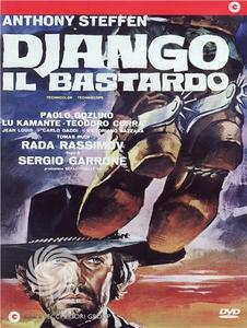 Django il bastardo - DVD - thumb - MediaWorld.it