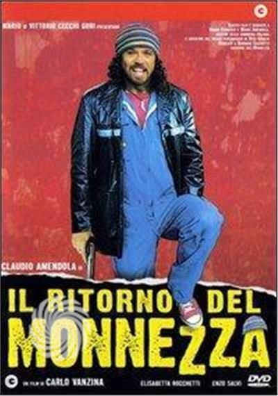 Il ritorno del monnezza - DVD - thumb - MediaWorld.it