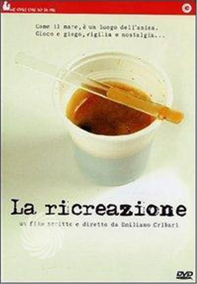 LA RICREAZIONE - DVD - thumb - MediaWorld.it