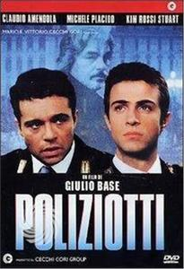 Poliziotti - DVD - thumb - MediaWorld.it