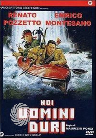 Noi uomini duri - DVD - thumb - MediaWorld.it