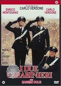 I due carabinieri - DVD - thumb - MediaWorld.it