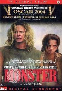 Monster - DVD - thumb - MediaWorld.it
