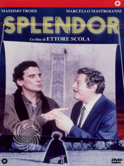 Splendor - DVD - thumb - MediaWorld.it