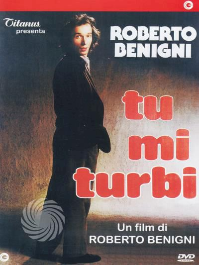 Tu mi turbi - DVD - thumb - MediaWorld.it