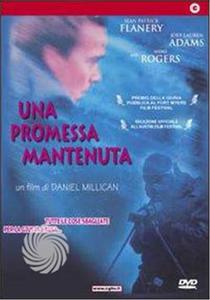UNA PROMESSA MANTENUTA - DVD - thumb - MediaWorld.it