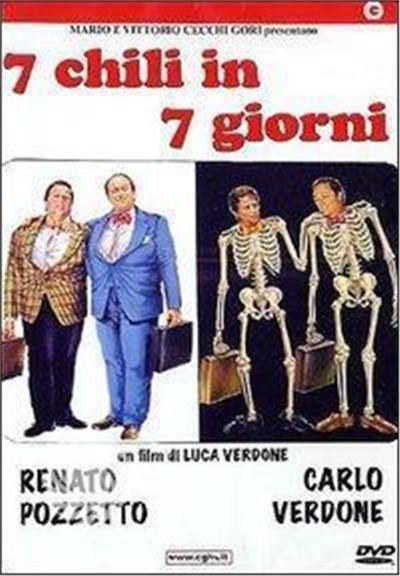 7 chili in 7 giorni - DVD - thumb - MediaWorld.it