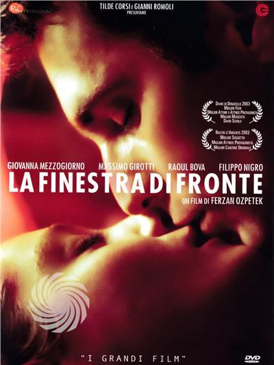 La finestra di fronte - DVD - thumb - MediaWorld.it