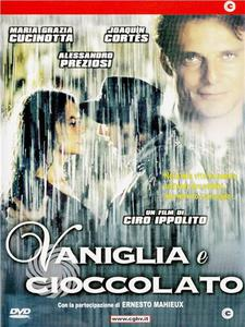 VANIGLIA E CIOCCOLATO - DVD - thumb - MediaWorld.it