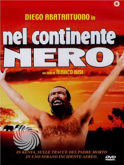 NEL CONTINENTE NERO - DVD - thumb - MediaWorld.it