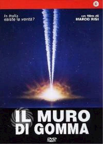 Il muro di gomma - DVD - thumb - MediaWorld.it