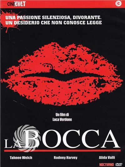 La bocca - DVD - thumb - MediaWorld.it
