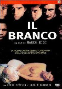IL BRANCO - DVD - thumb - MediaWorld.it