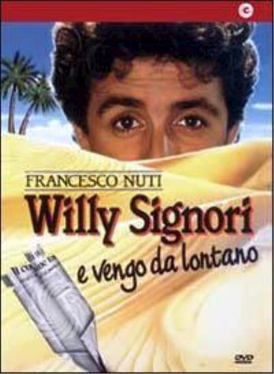 Willy signori e vengo da lontano - DVD - thumb - MediaWorld.it