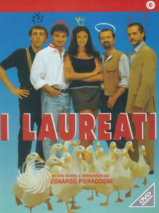 I laureati - DVD - MediaWorld.it
