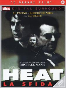 Heat - La sfida - DVD - thumb - MediaWorld.it