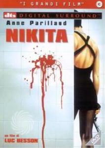 Nikita - DVD - thumb - MediaWorld.it