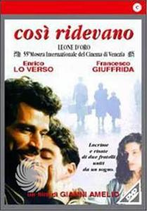 Cosi' ridevano - DVD - thumb - MediaWorld.it