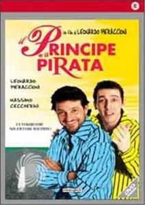 IL PRINCIPE E IL PIRATA - DVD - thumb - MediaWorld.it