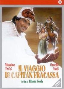 IL VIAGGIO DI CAPITAN FRACASSA - DVD - thumb - MediaWorld.it