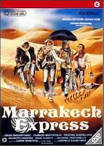 Marrakech express - DVD - thumb - MediaWorld.it