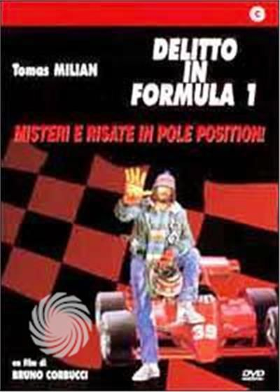 Delitto in Formula 1 - DVD - thumb - MediaWorld.it