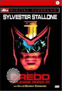 Dredd - La legge sono io - DVD - thumb - MediaWorld.it