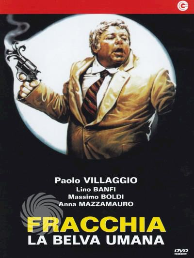 Fracchia la belva umana - DVD - thumb - MediaWorld.it