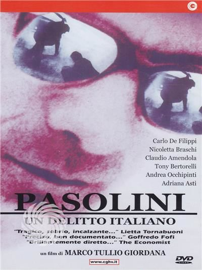 Pasolini - Un delitto italiano - DVD - thumb - MediaWorld.it