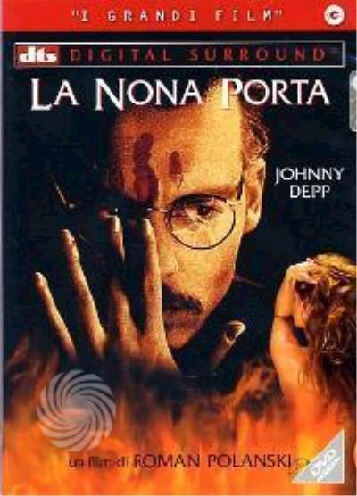 La nona porta - DVD - thumb - MediaWorld.it