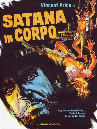 Satana in corpo - DVD - thumb - MediaWorld.it