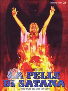 La pelle di Satana - DVD - thumb - MediaWorld.it