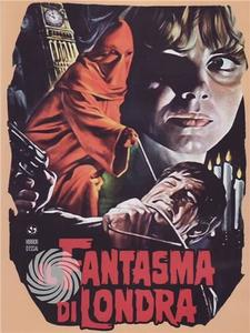 Il fantasma di Londra - DVD - thumb - MediaWorld.it