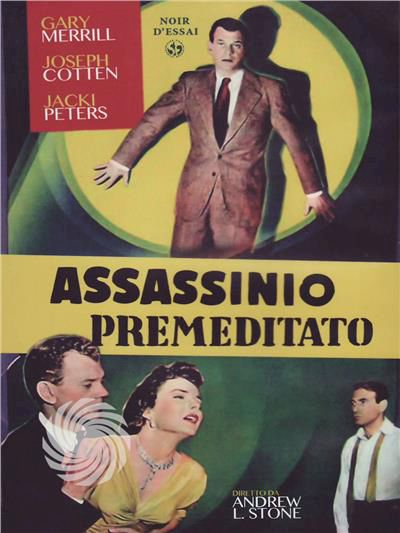 Assassinio premeditato - DVD - thumb - MediaWorld.it