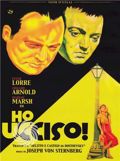 Ho ucciso! - DVD - thumb - MediaWorld.it