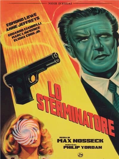 Lo sterminatore - DVD - thumb - MediaWorld.it
