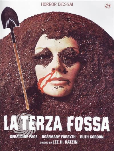 La terza fossa - DVD - thumb - MediaWorld.it