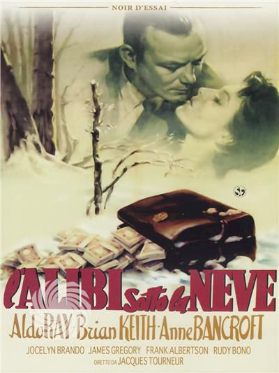 L'alibi sotto la neve - DVD - thumb - MediaWorld.it