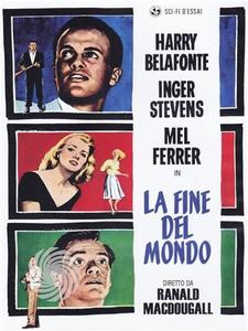 La fine del mondo - DVD - thumb - MediaWorld.it