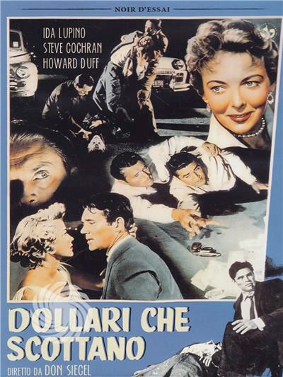Dollari che scottano - DVD - thumb - MediaWorld.it
