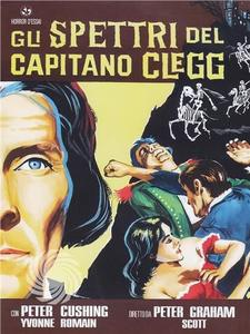 Gli spettri del capitano Clegg - DVD - thumb - MediaWorld.it