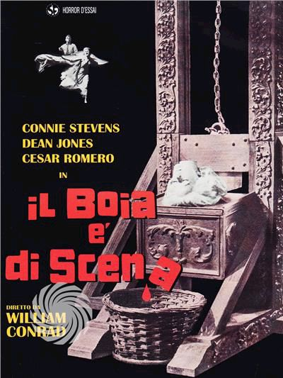 Il boia è di scena - DVD - thumb - MediaWorld.it