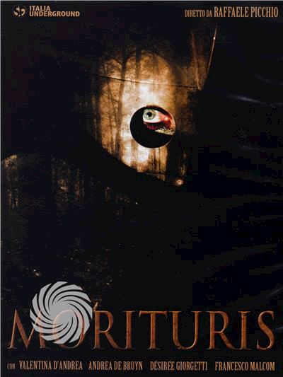 Morituris - DVD - thumb - MediaWorld.it