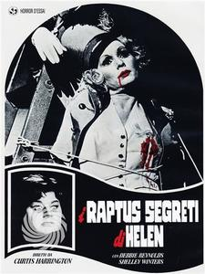I raptus segreti di Helen - DVD - thumb - MediaWorld.it