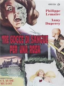 Tre gocce di sangue per una rosa - DVD - thumb - MediaWorld.it