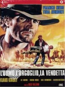 L'UOMO, L'ORGOGLIO, LA VENDETTA - DVD - thumb - MediaWorld.it