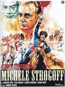 Michele Strogoff - DVD - thumb - MediaWorld.it