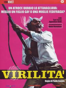 Virilita' - DVD - thumb - MediaWorld.it