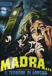 Madra - Il terrore di Londra - DVD - thumb - MediaWorld.it